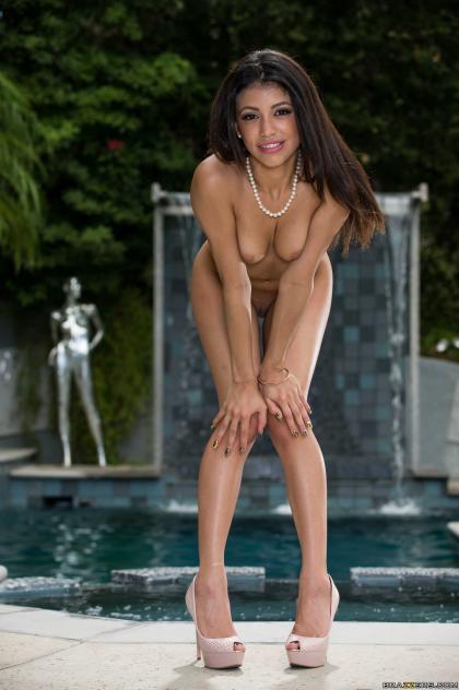 Veronica Rodriguez - I Hate Johnny Sins - Los Pajeros